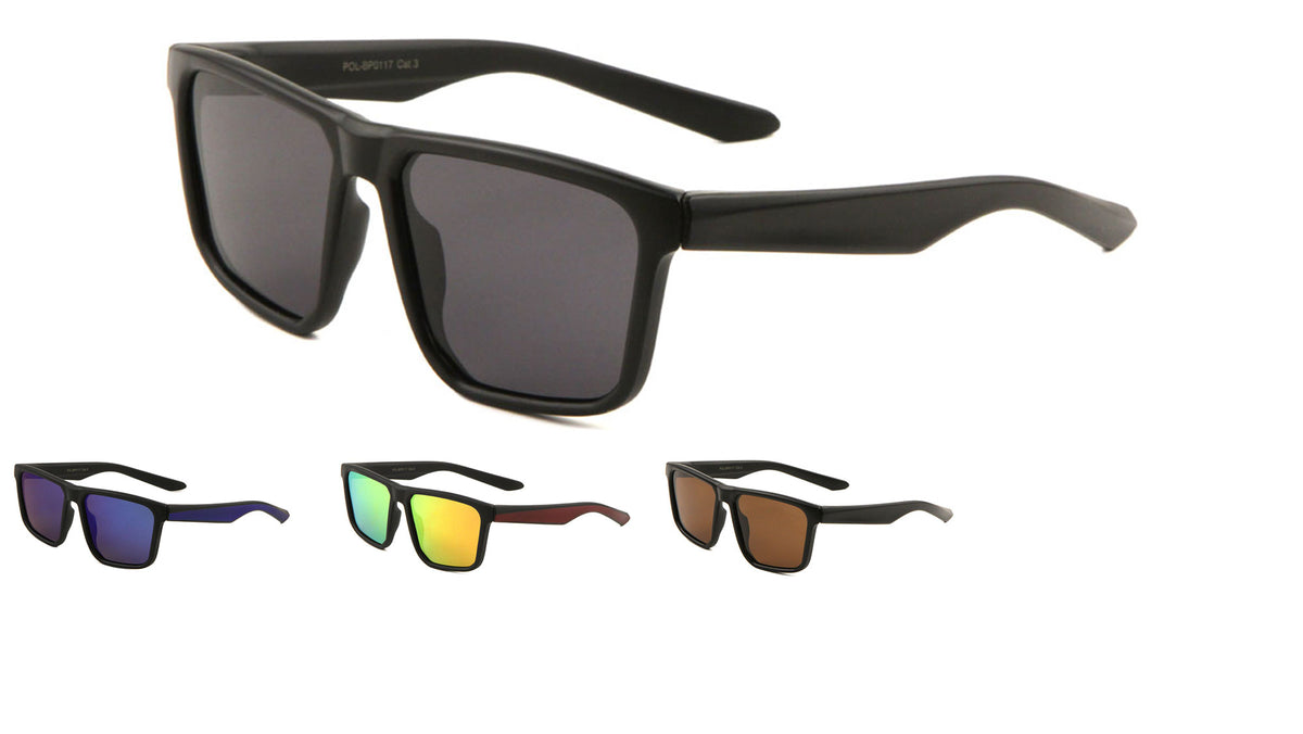 Polarized Classic Fashion Wholesale Sunglasses