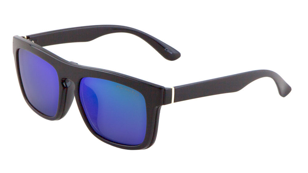 Classic Polarized Sunglasses with clip on face Bulk Sunglasses