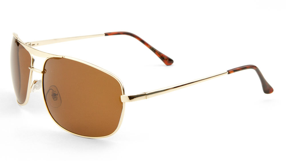 Polarized Aviators Wholesale Bulk Sunglasses
