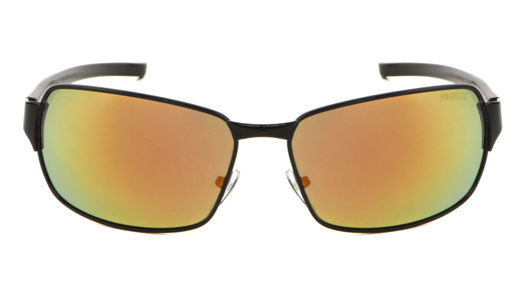 Sports Polarized Color Mirror Wholesale Sunglasses