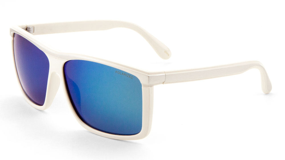 Classic Polarized Color Mirror Wholesale Bulk Sunglasses