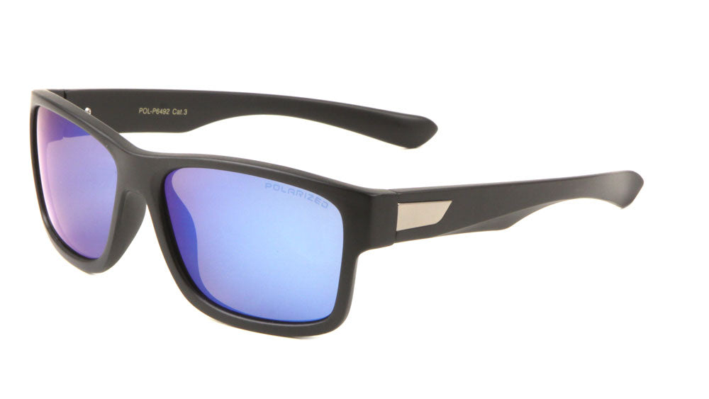 Wholesale Polarized Classic Sports Sunglasses