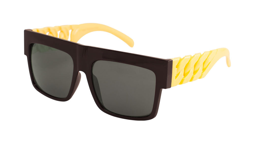 Party Chain Sunglasses