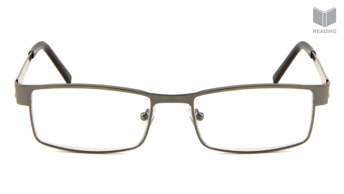 PEACE Rectangle Reading Glasses Wholesale