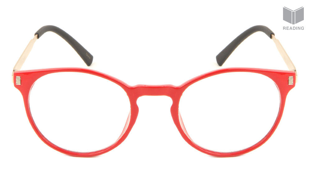 Reading Retro Glasses Wholesale