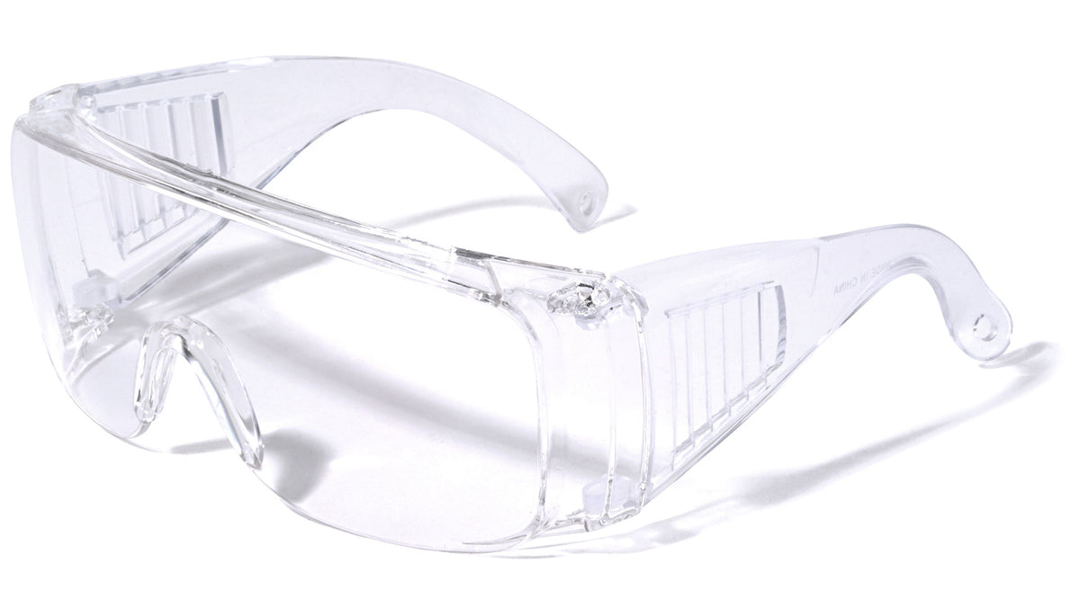 Safety Shield Goggles