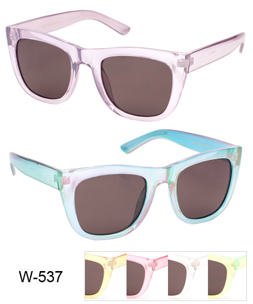 Crystal Cat Eye Wholesale Sunglasses