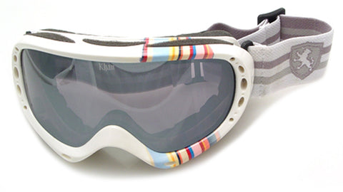 ASG-032 - KHAN Snow Goggles Wholesale