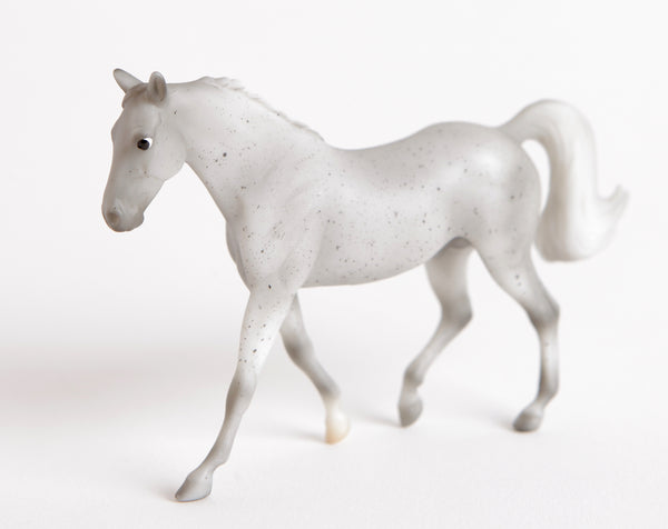 Breyer 70th Anniversary Mystery Horse Surprise Missouri Fox Trotter
