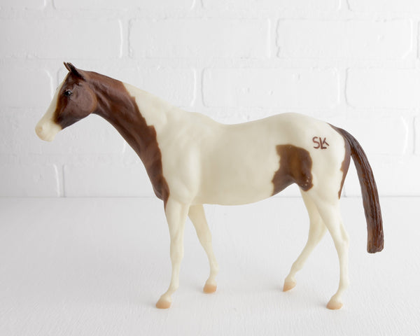 Breyer Century Finale #700599 at Lobster Bisque Vintage