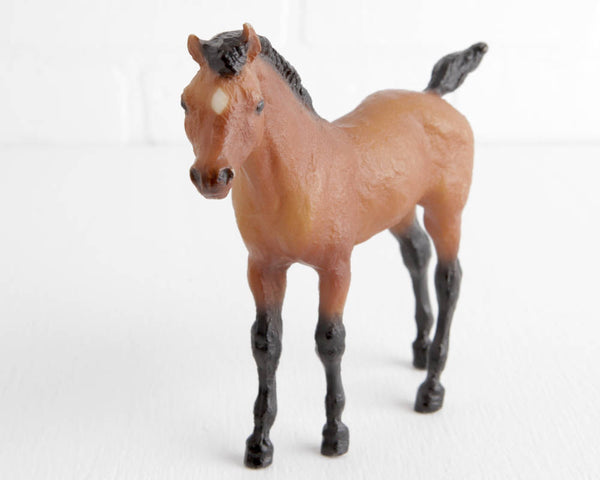 Breyer Woodsprite Foal #875 at Lobster Bisque Vintage