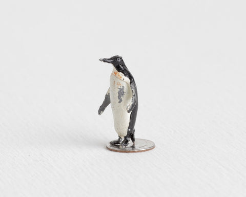 Lead Penguin at Lobster Bisque Vintage