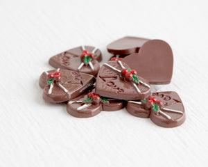 Love Chocolates with Cherries at Lobster Bisque Vintage