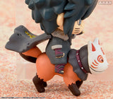 Conjuntos de Action Figure do Naruto