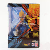 Action Figure - Vegeta - State Final Flash