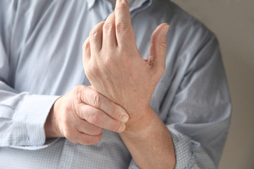QUICK HEALTH TIPS: Arthritis
