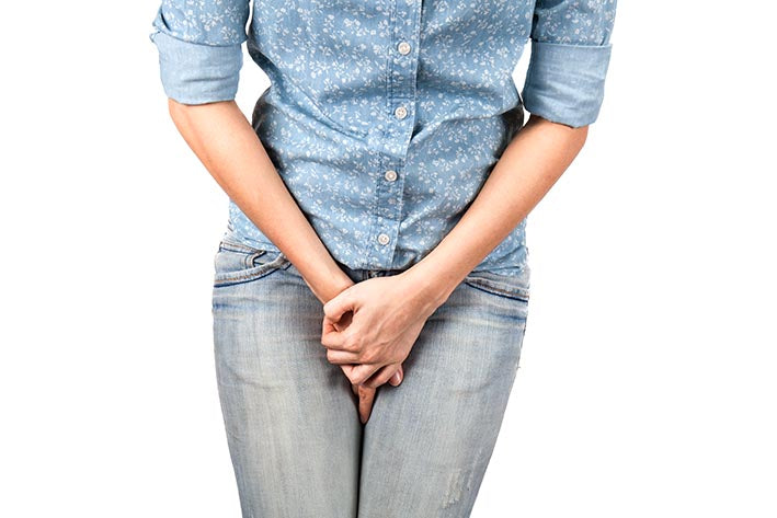 QUICK HEALTH TIPS: Bladder Infection
