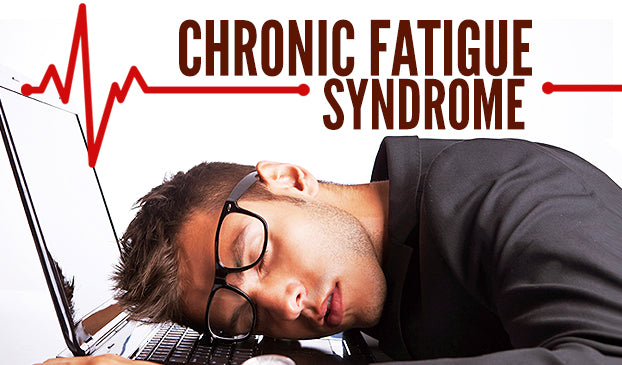 QUICK HEALTH TIPS: Chronic fatigue syndrome