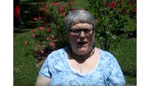 Video Testimonial by Wendy Martin