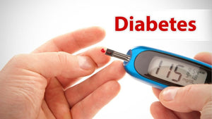 QUICK HEALTH TIPS: Important facts about controlling diabetes, PART I