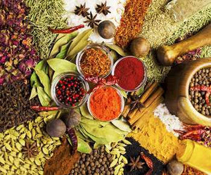 QUICK HEALTH TIPS: Spices in the diabetic daily diet