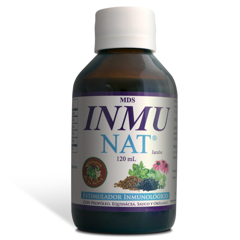 MDS InmuNat - Natural Immune Booster - 4 oz bottle