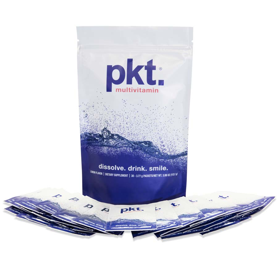 pkt. multivitamin subscription