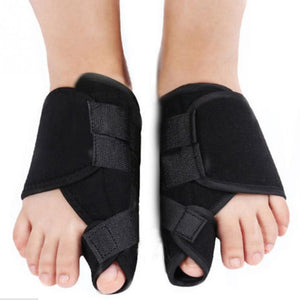 Night Time Bunion Corrector (Wear At Night, Fits Both Feet) - Astral Cart