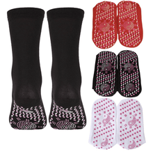 Acu-Wear™ Magnetic Therapy Socks (For Both Men & Women) - Astral Cart