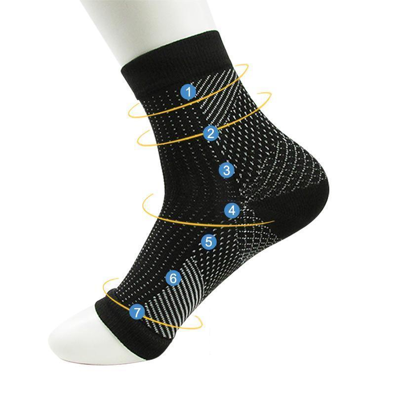 46d7a76be1 ... Foot Angel™ Pain Soothing Support Socks - Astral Cart ...
