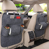 Car Backseat Organizer - thema cave
