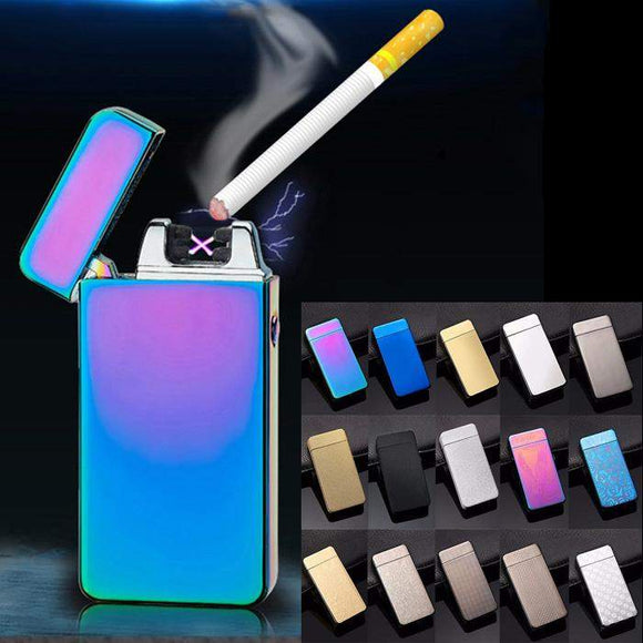 USB Rechargeable Lighter - thema cave