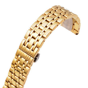 Butterfly Stainless Steel Watch Band - thema cave
