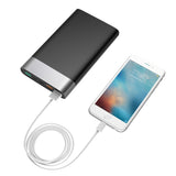 Fast 20000mAh Power Bank - thema cave