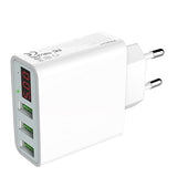 Smart 3 USB Charger EU & US - thema cave