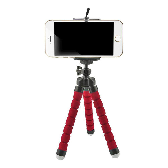 Mini Flexible Octopus Tripod - thema cave