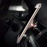 Phone Magnetic Car Holder (Air vent) - thema cave