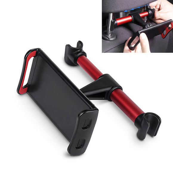 Universal Mobile/Tablet headrest holder - thema cave