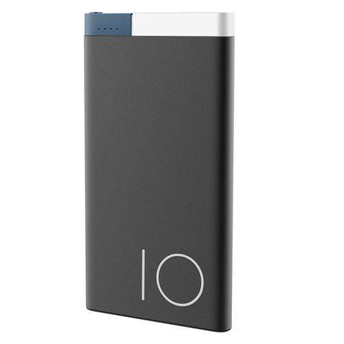 Slim 10000mAh Power Bank - thema cave