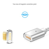Magnetic Micro USB Cable - thema cave