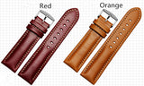 Leather Handmade Vintage Watch Band - thema cave