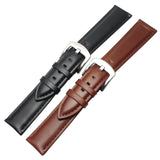 Leather Watch Band - thema cave