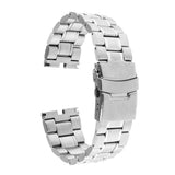 Moto360 Stainless Steel Watch Band - thema cave