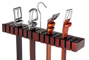 How I Became a Belt Hanger Designer and Changed the World