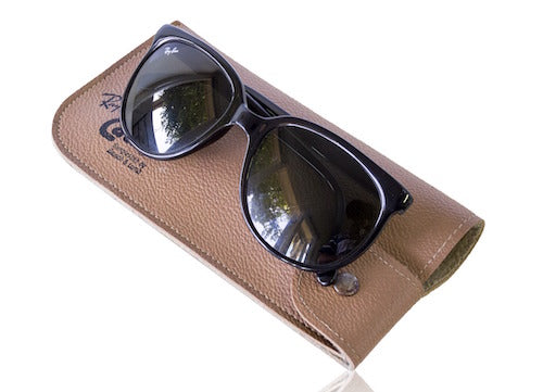 Individual Sunglasses Case