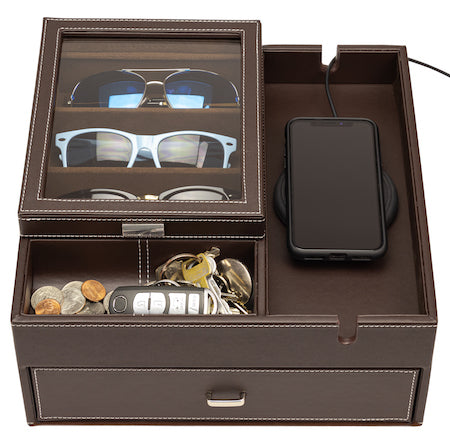 Sunglasses Organizer for Every Day Carry EDCC