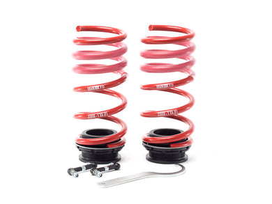Shop H&R VTF ADJUSTABLE LOWERING SPRINGS - F16 X6 XDRIVE50I 2014-19 (23008-1) - AutoTecknic