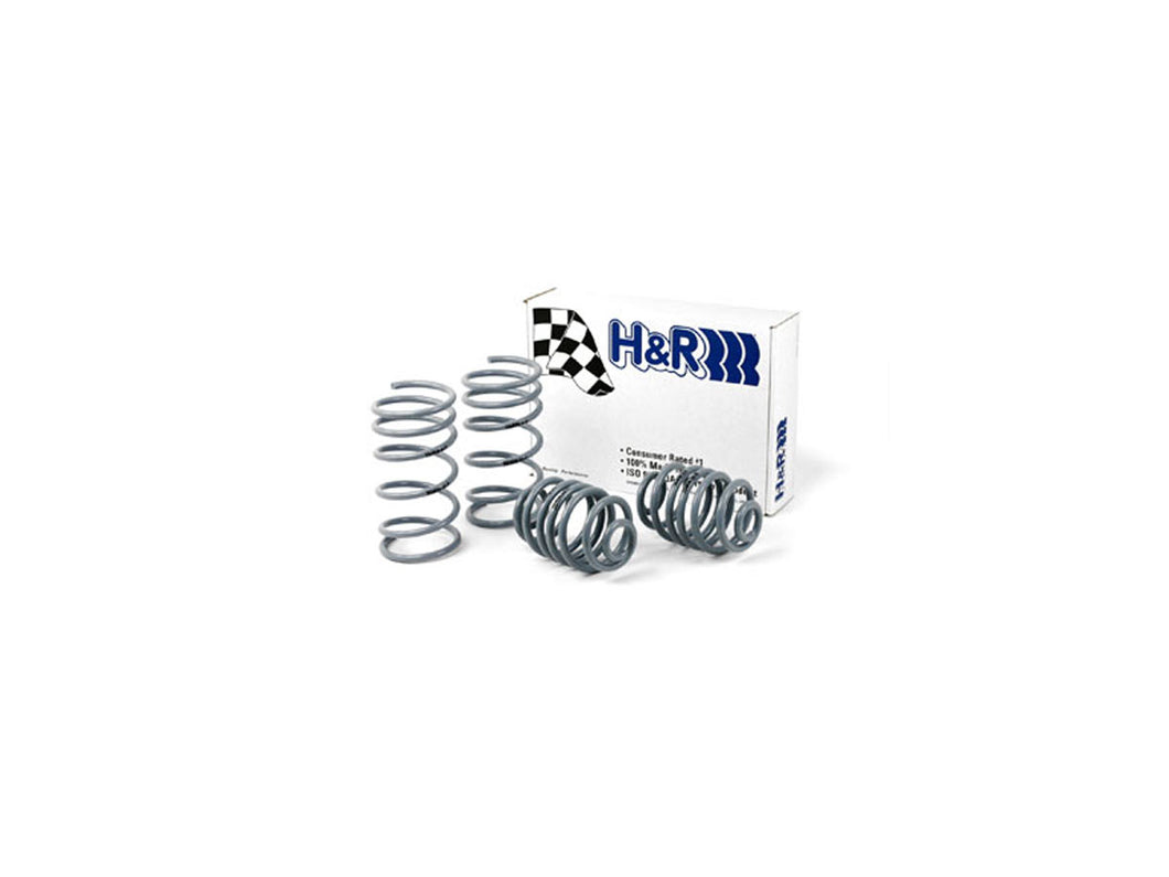 H&R OE SPORT SPRING - E30 325E/ 325I/ 325IS 1985-91 (50404-55)
