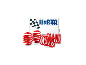 Shop H&R RACE SPRING - E30 325E/ 325I/ 325IS 1985-91 (50404-88) - AutoTecknic USA