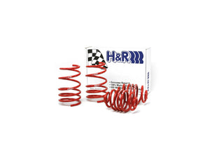 Shop H&R RACE SPRING - E36 325I/ 325IS/ 328I/ 328IS 1992-98 (50424-88) - AutoTecknic USA